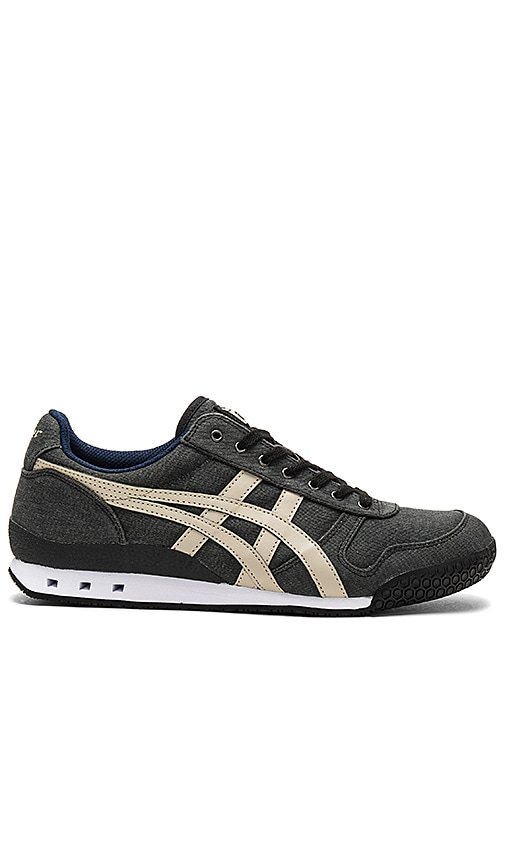 meet 40273 71c93 Onitsuka Tiger Ultimate 81 in Black & Latte | REVOLVE