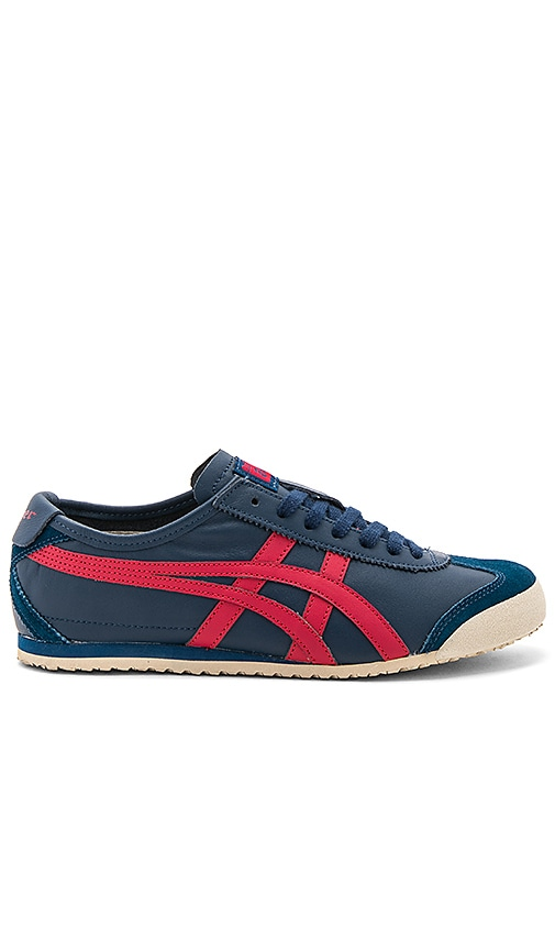 separation shoes 6cae4 992cf Mexico 66. Mexico 66. Onitsuka Tiger