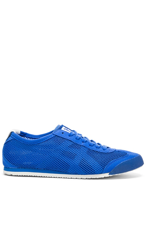 Onitsuka Tiger Mexico 66 in Mid Blue