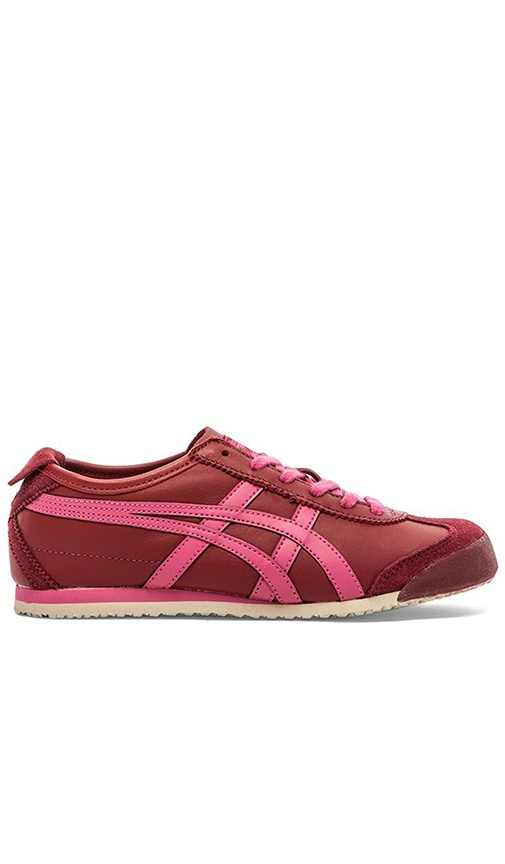 Onitsuka Tiger Mexico 66 Sneaker in