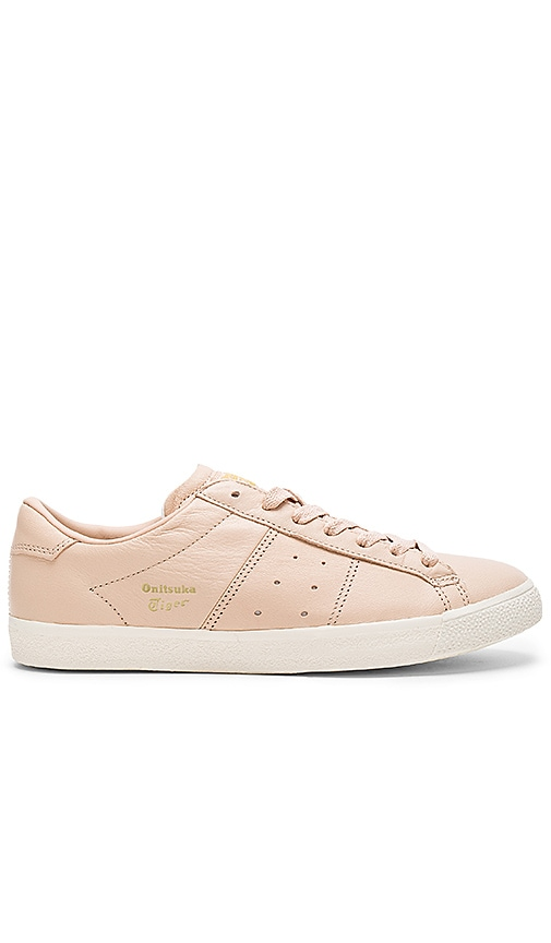 Onitsuka Tiger Lawnship Sneaker in Beige