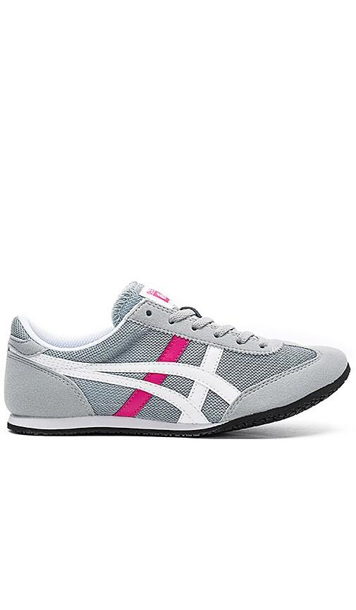 Machu Racer Sneaker
