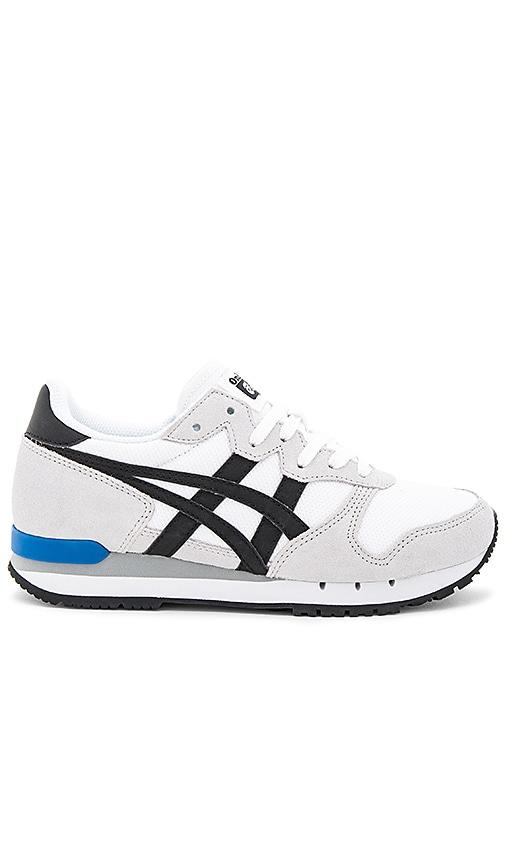 Onitsuka Tiger Alvarado Sneaker in White