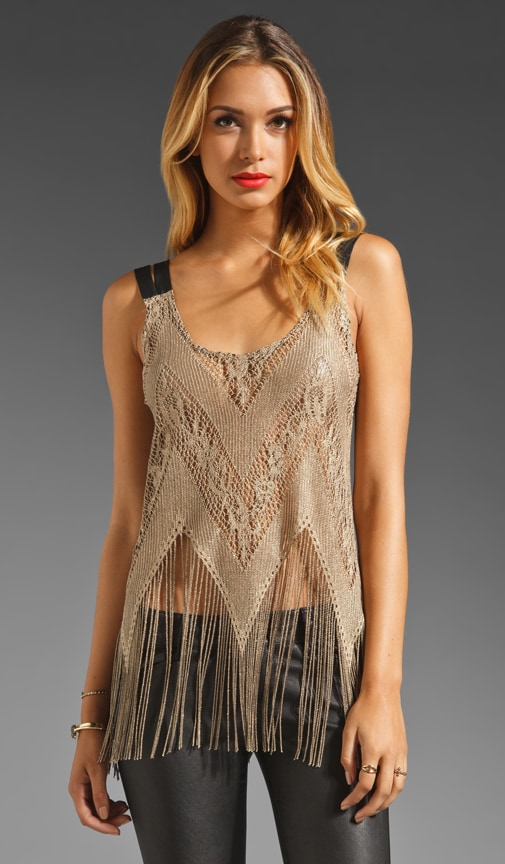 Lady Day Fringe Tank