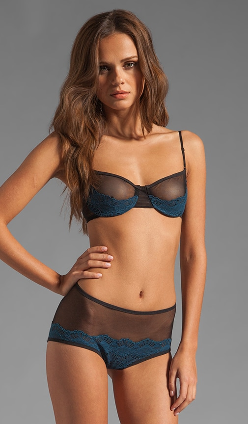 Whisper Sweet Nothings Underwire Bra
