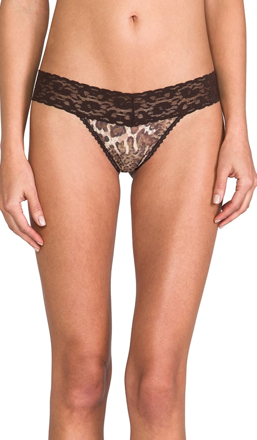 Leopard Lace 4 Pack