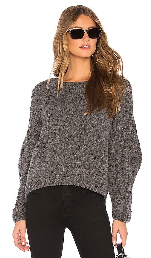 Confidence Sweater