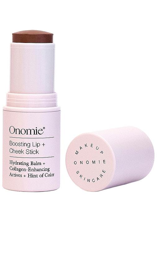 Boosting Lip + Cheek Stick