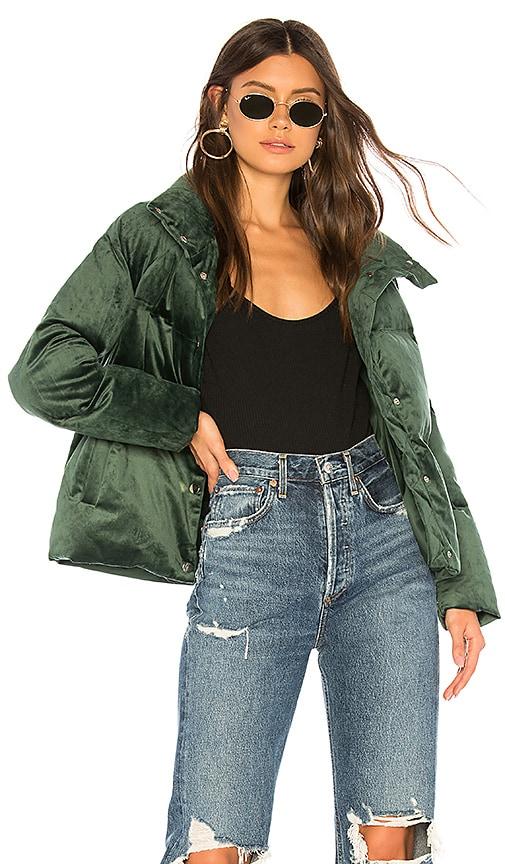 Igloo Jacket