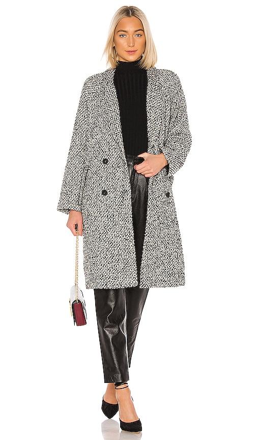 Kentucky Wool Coat