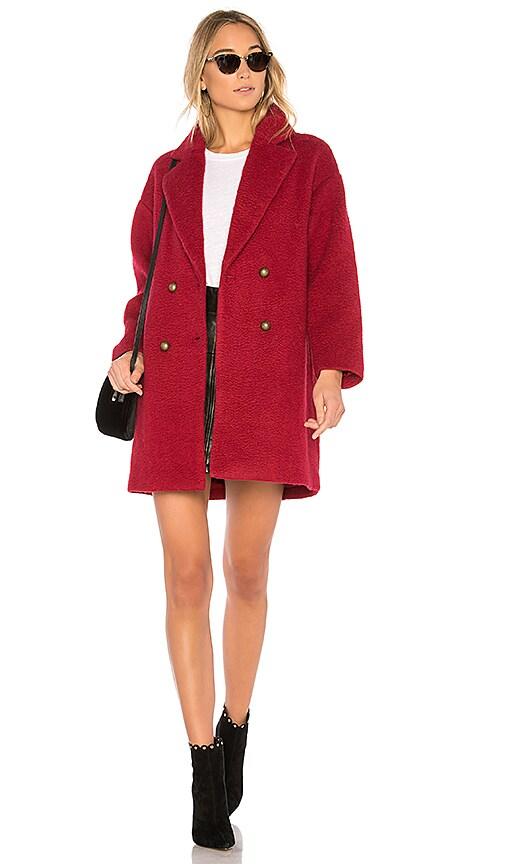 Fibre Coat