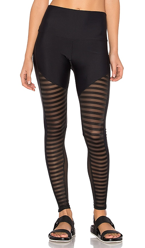 onzie Fierce Leggings in Black