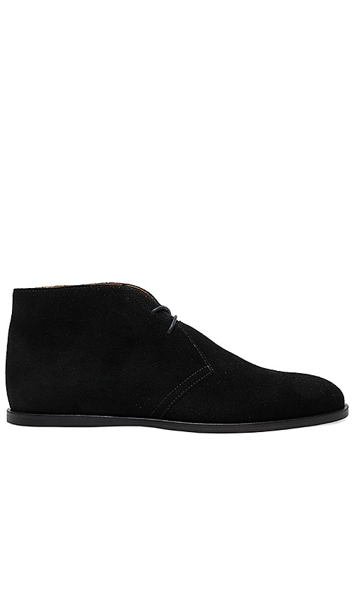 Opening Ceremony Classic M1 Boots in Black