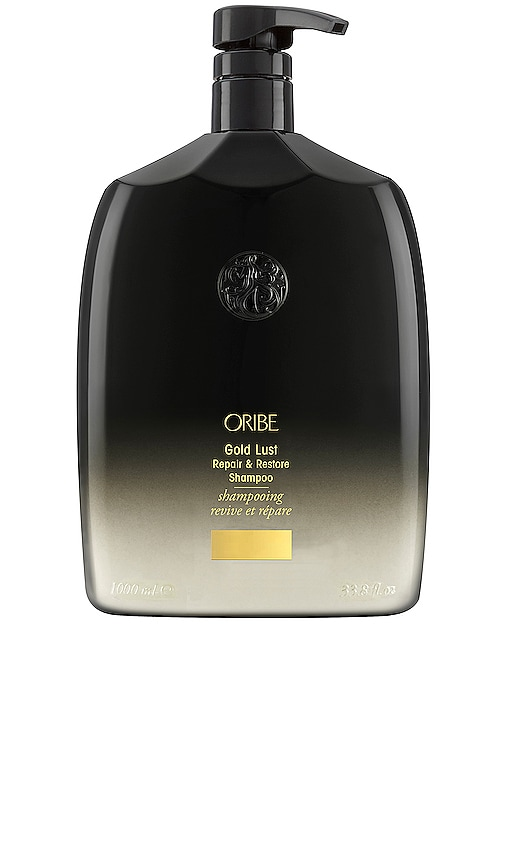 Gold Lust Repair & Restore Shampoo Liter