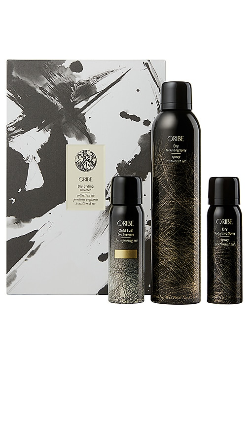 SET DE REGALOS DRY STYLING COLLECTION GIFT SET
