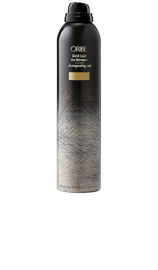 SHAMPOING SEC GOLD LUST