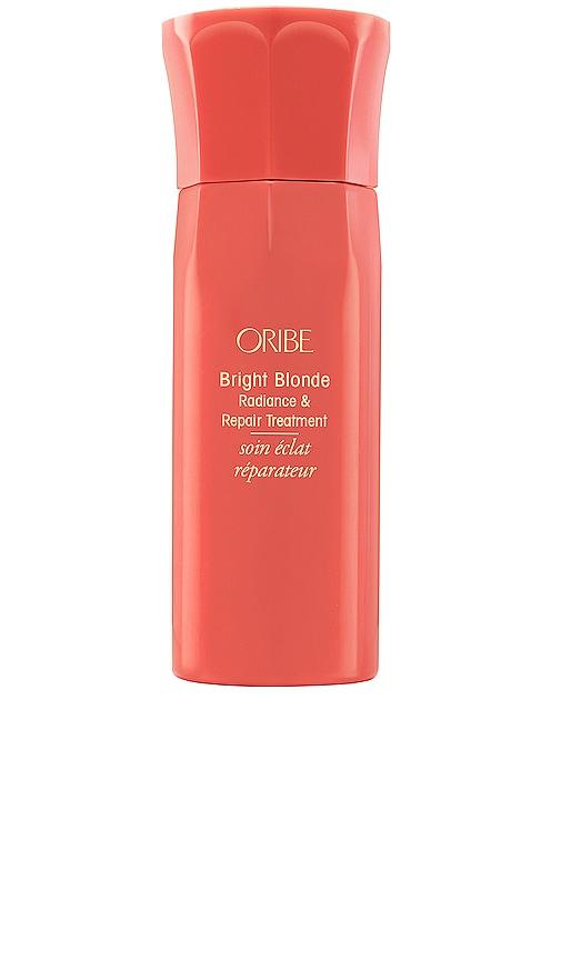 Bright Blonde Radiance & Repair Treatment