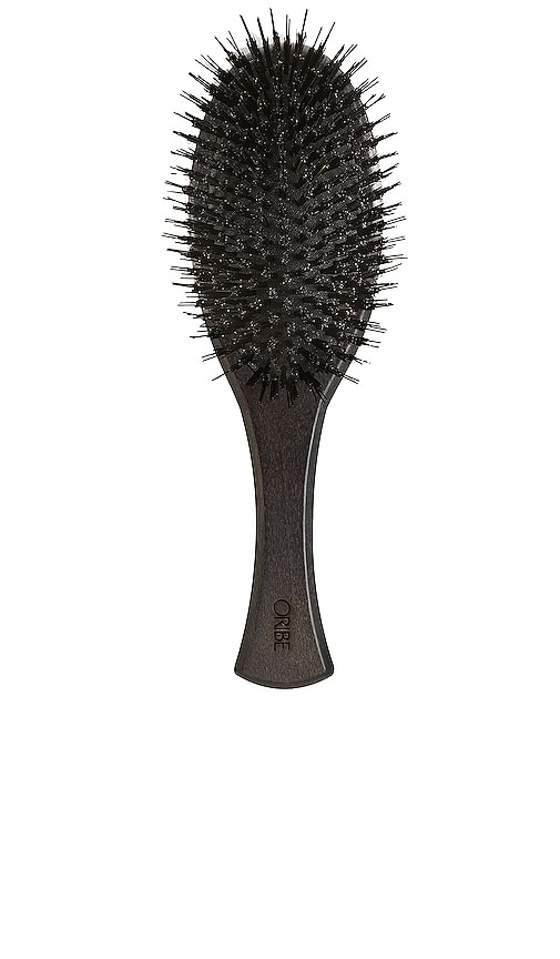 Mixed Bristle Flat Brush