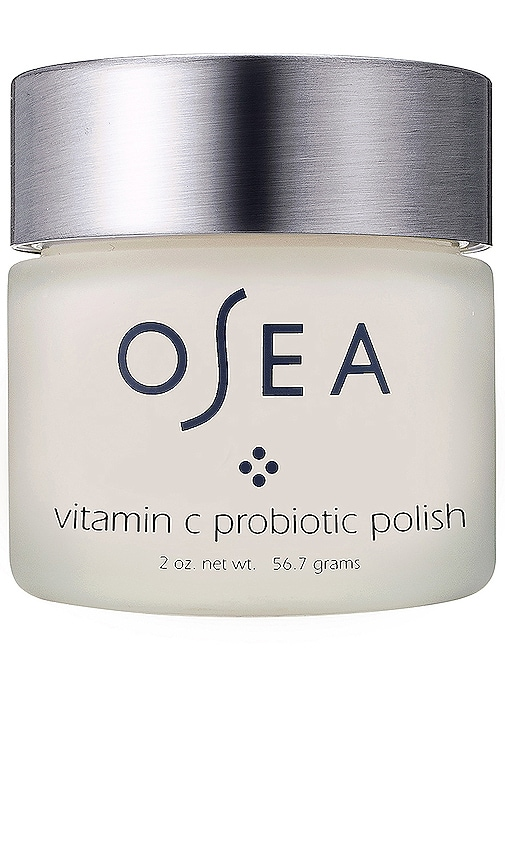 Vitamin C Probiotic Face Polish