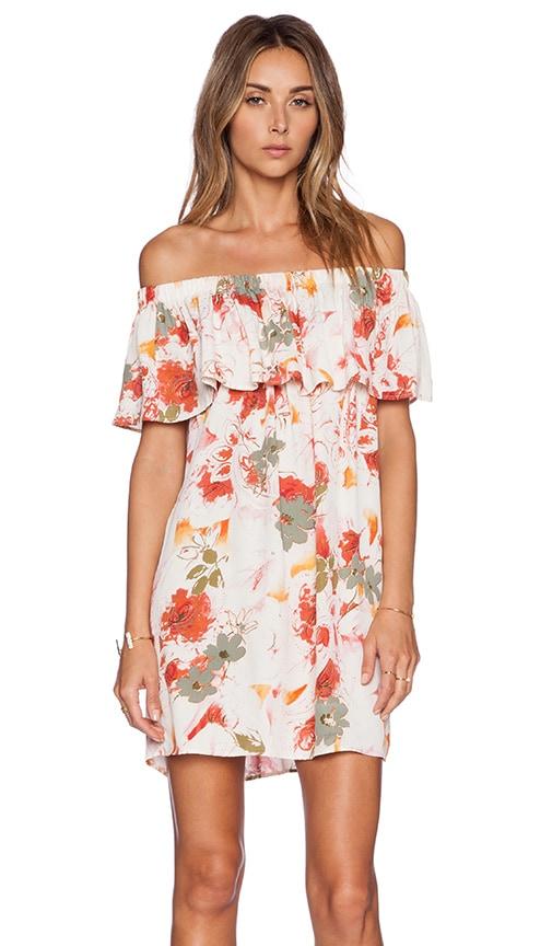 Senorita Dress