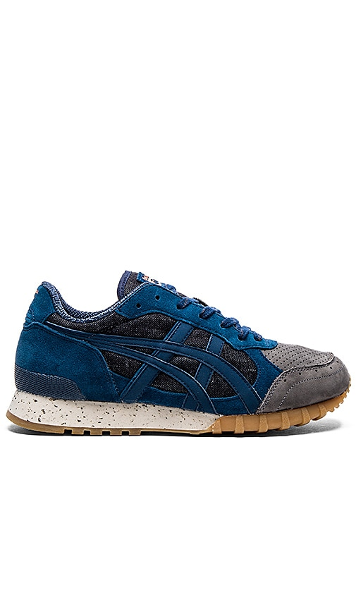 76eacac9adf4 Onitsuka Tiger Platinum Colorado Eighty Five in Poseidon Poseidon ...