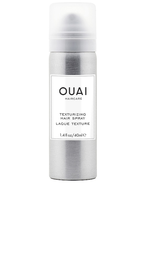 Travel Texturizing Hair Spray