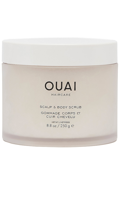 Scalp & Body Scrub