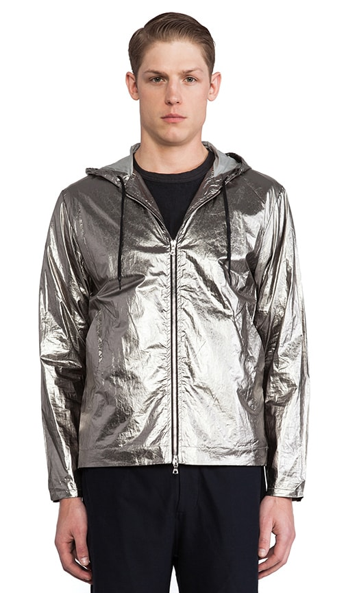 Platinum Windbreaker