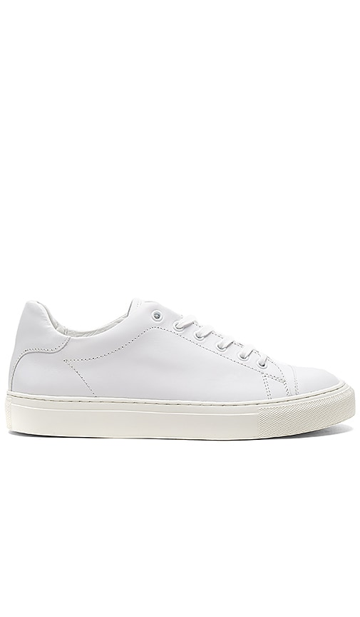 Our Legacy Classic Sneaker in White