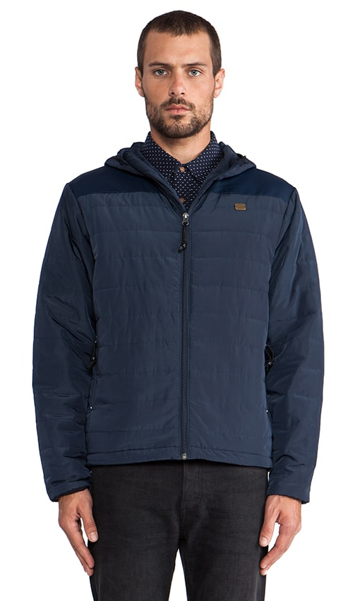 Byron Puff Jacket