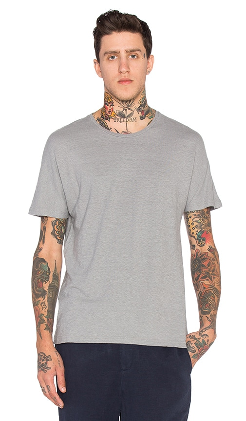 OUTERKNOWN Tee in Gray