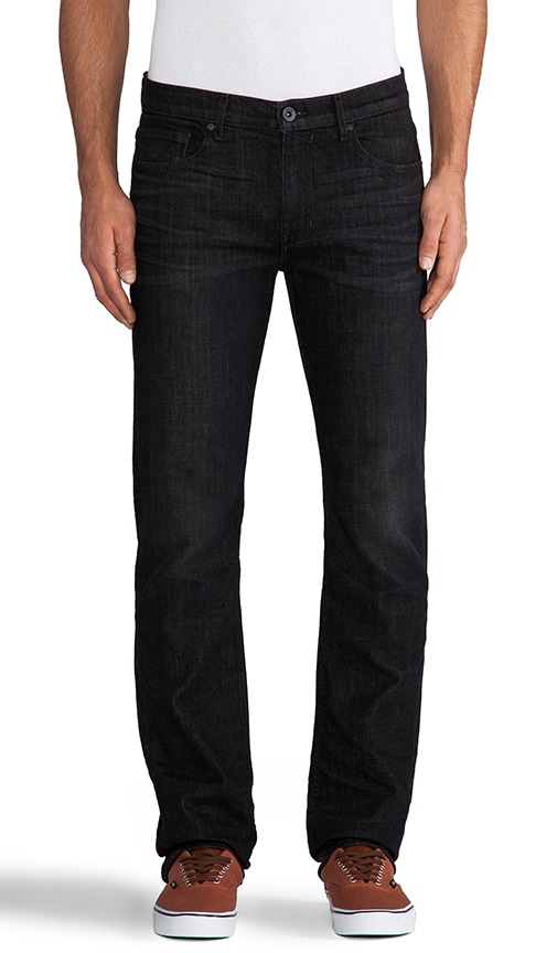 Normandie Slim Straight