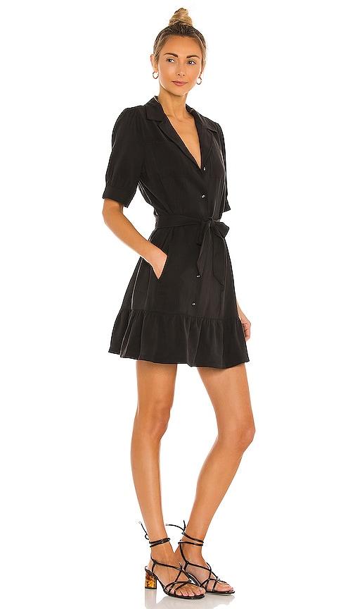 PAIGE Clothing MAYSLIE DRESS