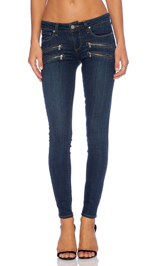 Denim Edgemont Ultra Skinny