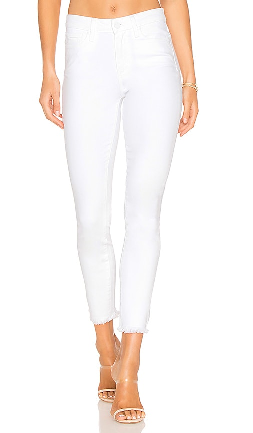 JEAN SKINNY HOXTON ANKLE