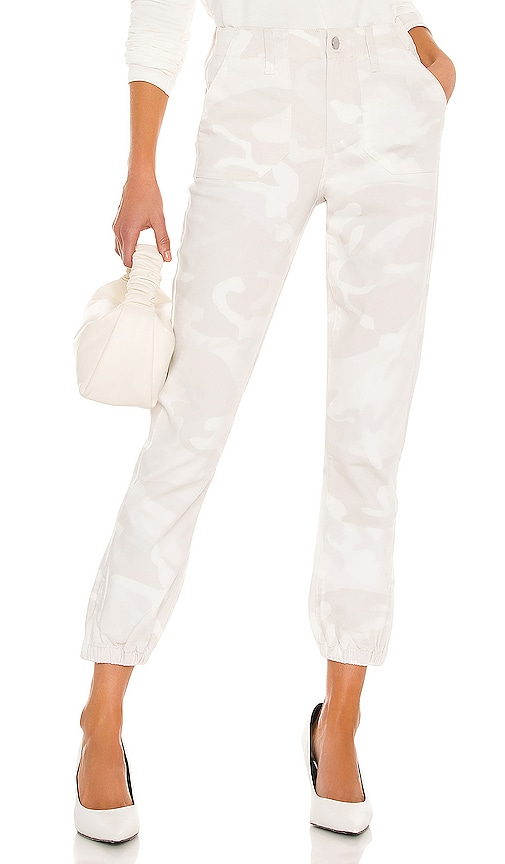 Paige Cropped jeans MAYSLIE JOGGER