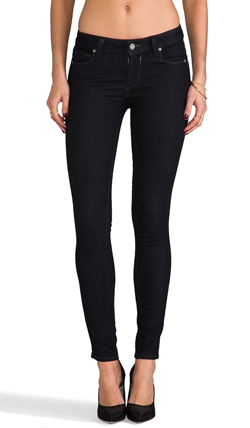 Denim Verdugo Jegging