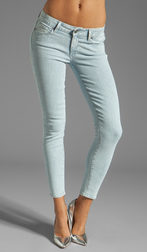 Denim Verdugo Ankle Skinny
