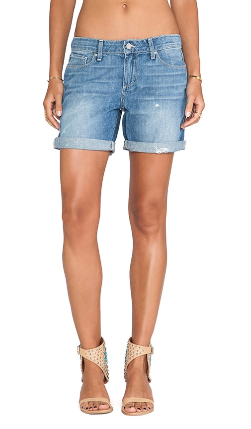 Denim Grant Short