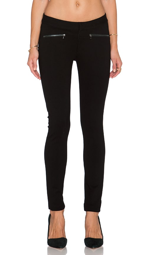 Paige Denim Katrina Pant in Black