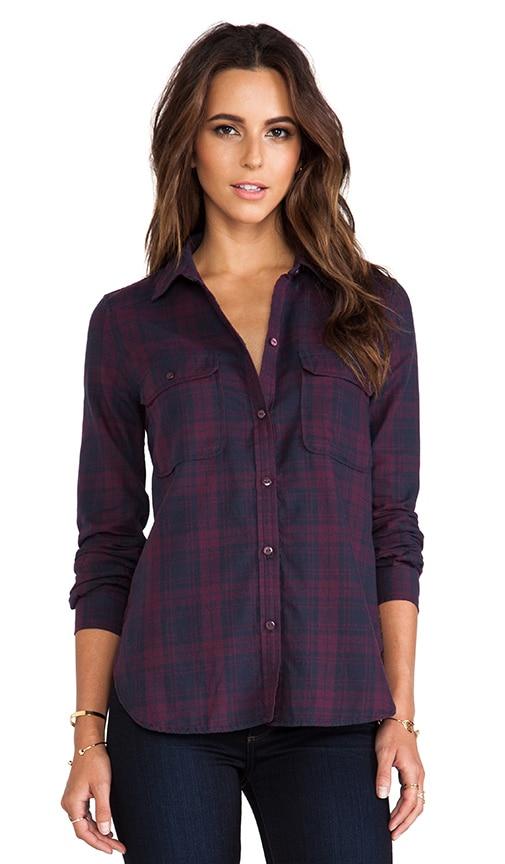 Trudy Shirt