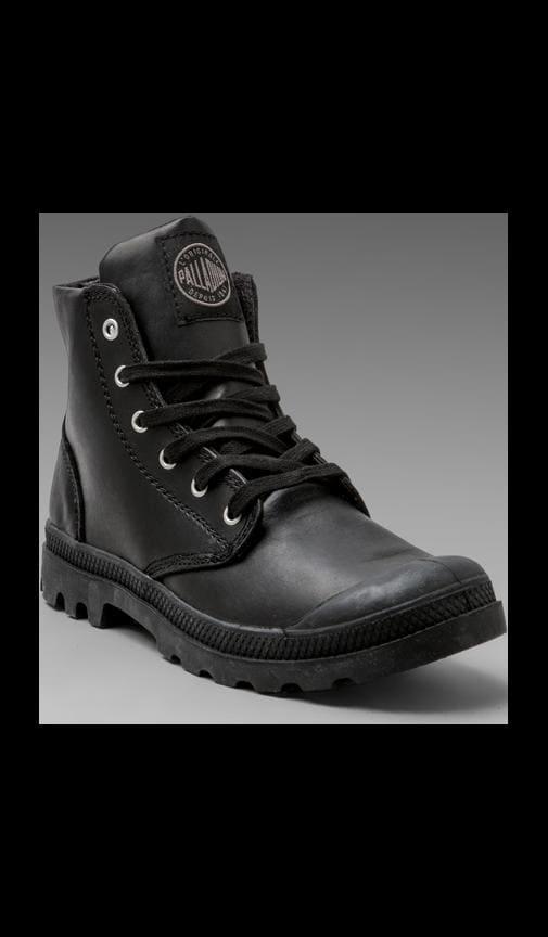 Pampa Hi Leather