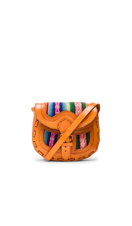 Cusco Crossbody Bag