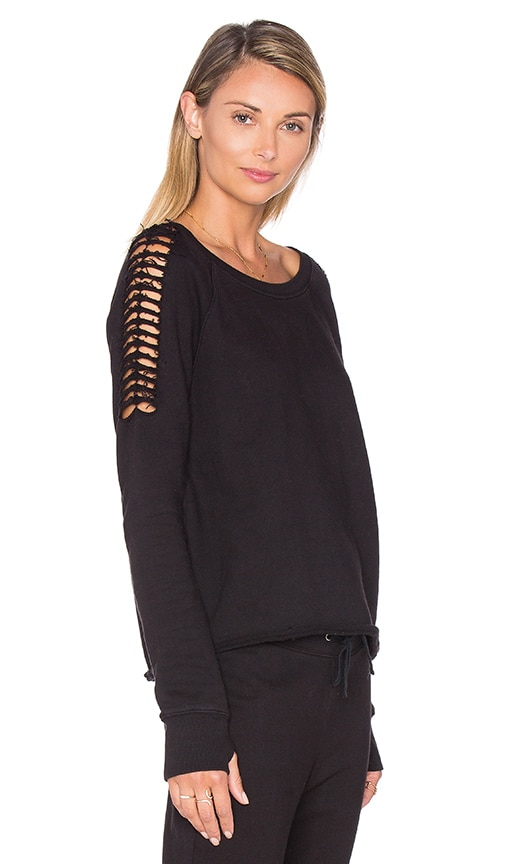 Cutoff Sweatshirt