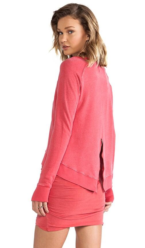 Hi-Lo Sweatshirt