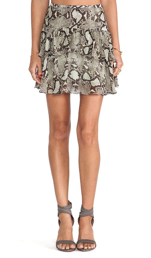 Flunce Skirt