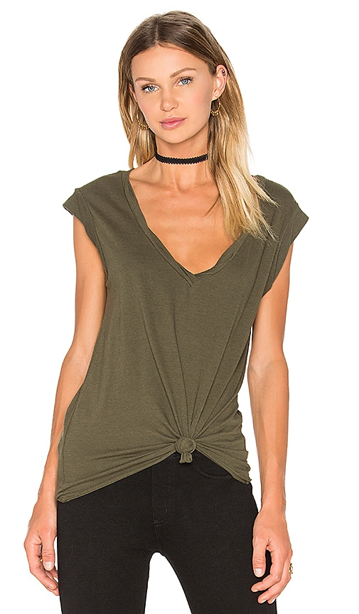 Pam & Gela Kate Tee in Green