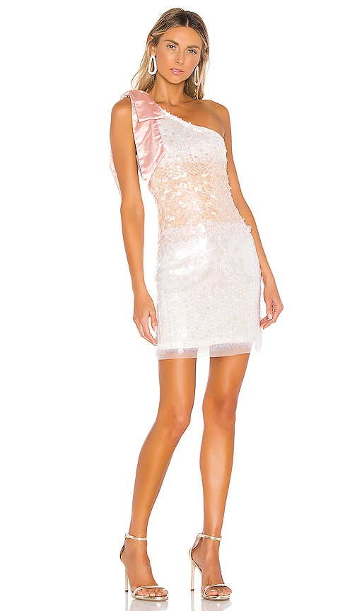 Rowan Combo Dress