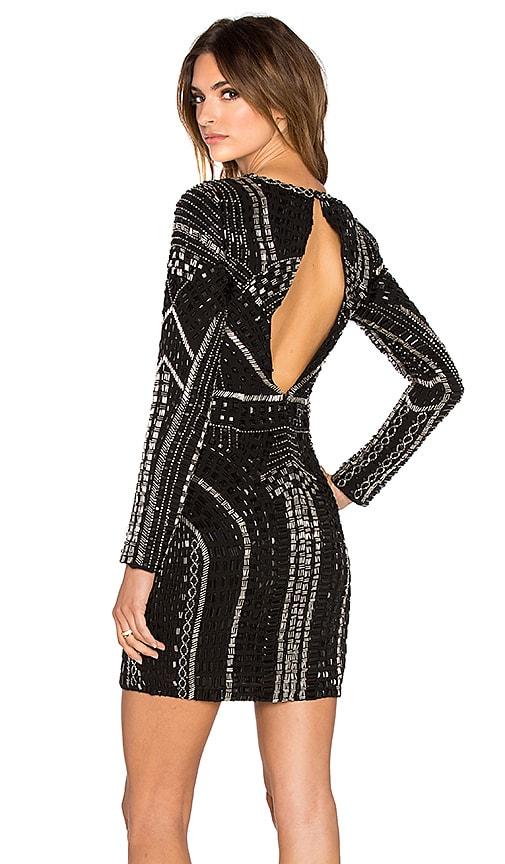 Vegas Embellished Dress