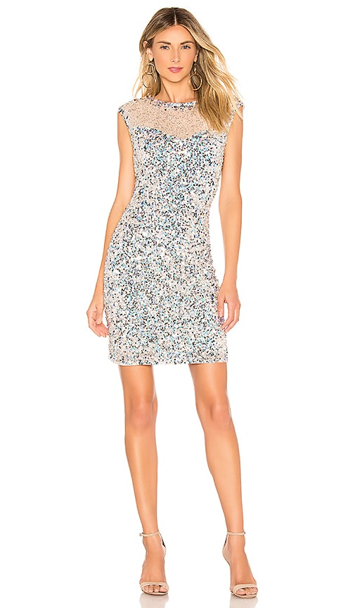Montclair Sequin Dress
